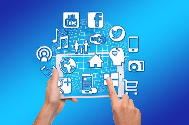 Social media for lead nurturing