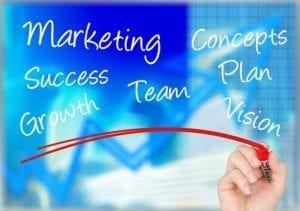 Top Offline Marketing Strategies that Support Your Online Brand