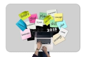 Content Marketing Trends to Look Out For in 2018