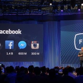 facebook f8 event